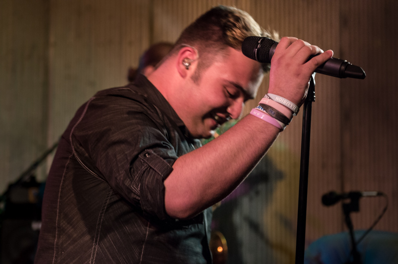 Cadillac Of Easton >> Jacob Larson; EP Aftershock Release Party Slideshow ...