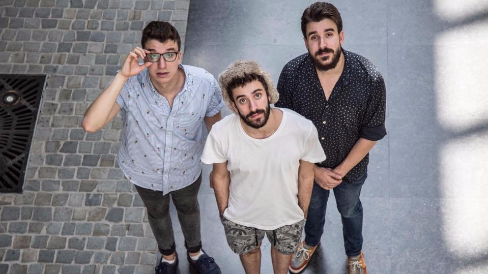 AJR Releases New Album, The Click | Denver Entertainment Hub